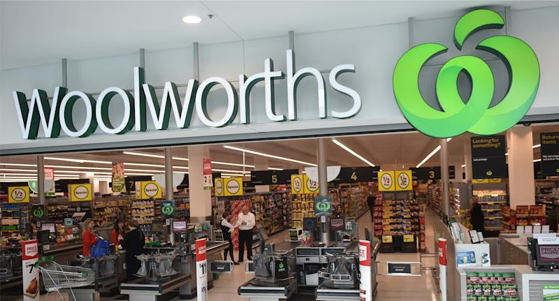 Shoppers are unhappy over the way Woolworths Ooshies are being distributed. Source: Getty Images