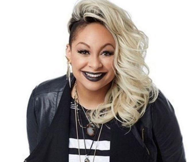 Raven-Symoné Is Leaving 'The View' for 'That's So Raven' Spinoff