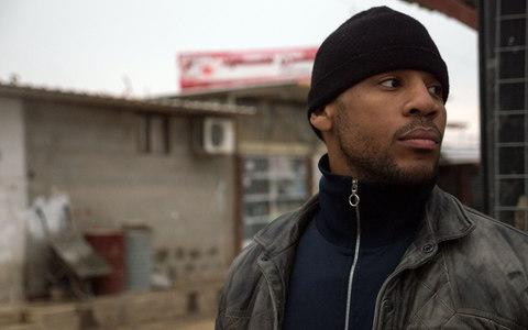 """Reggie Yates apologises for comment about """"fat jewish"""" music managers from north London"""