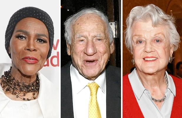 11 Actors Over 90 Still Making a Mark in Hollywood, From Mel Brooks to Betty White (Photos)
