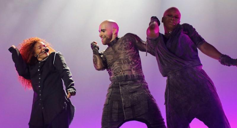 Concert Review: Janet Jackson Dances Back in Top Form at