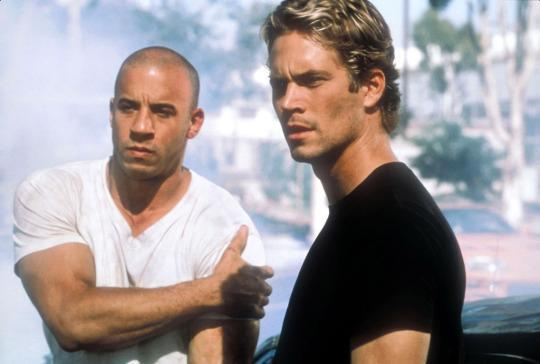 paul walker essay For star paul walker, it has brought fame and enough fortune to amass a serious   paul walker: i was working on a movie called the skulls.