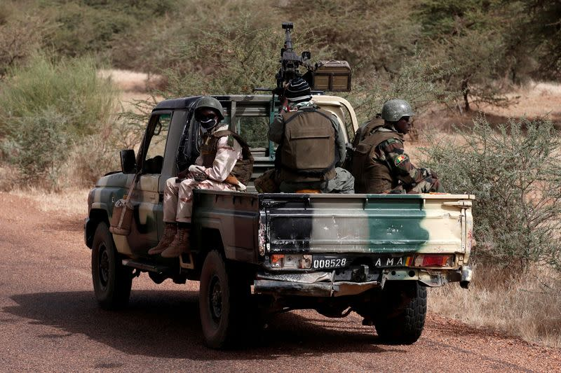 Mali plans to increase the size of its army to rein in jihadists