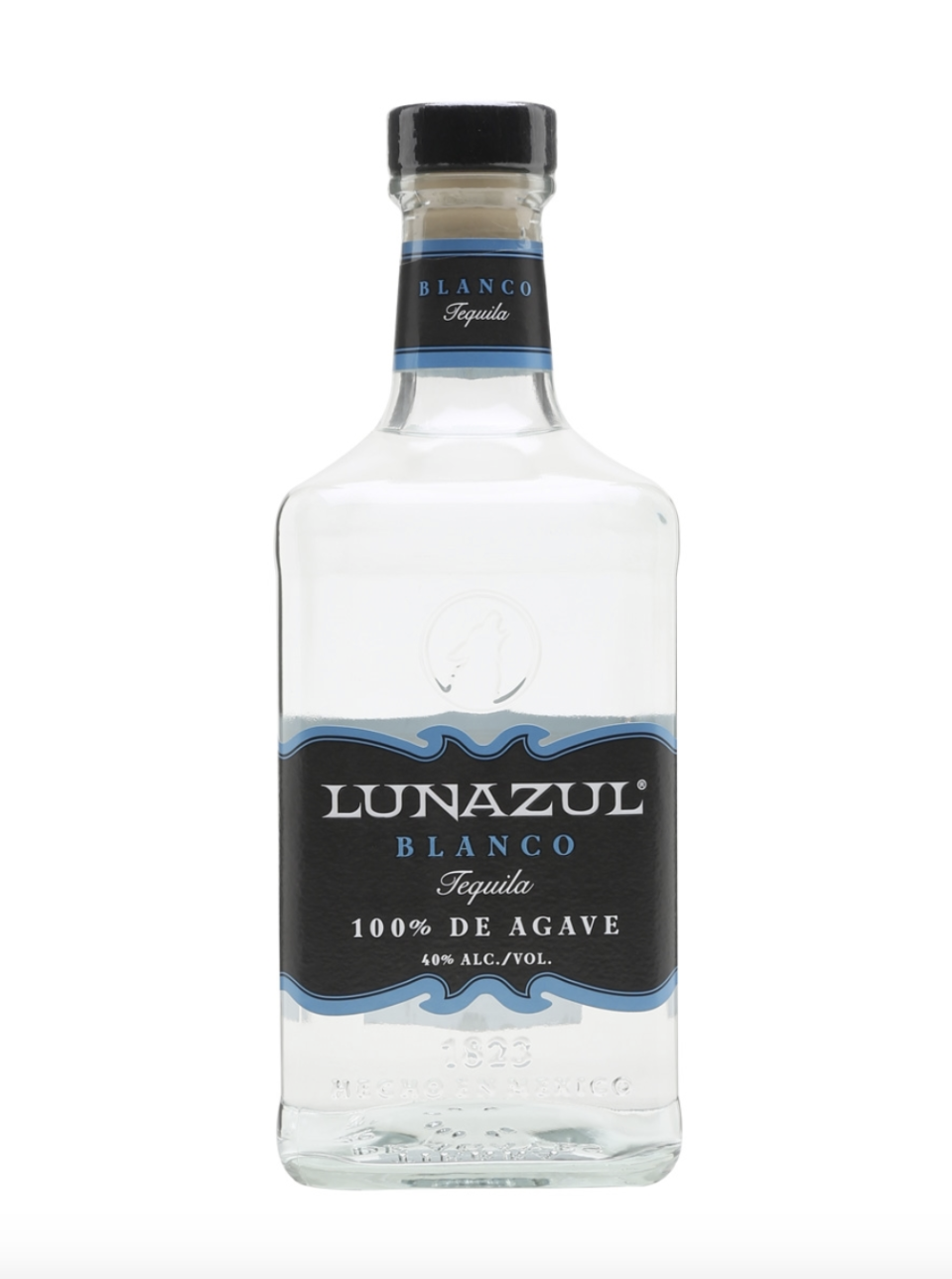 """<p><strong>Lunazul </strong></p><p>drizly.com</p><p><strong>$19.99</strong></p><p><a href=""""https://go.redirectingat.com?id=74968X1596630&url=https%3A%2F%2Fdrizly.com%2Fliquor%2Ftequila%2Fsilver-tequila%2Flunazul-tequila-blanco%2Fp13161&sref=https%3A%2F%2Fwww.cosmopolitan.com%2Flifestyle%2Fg33366201%2Fbest-cheap-liquor%2F"""" rel=""""nofollow noopener"""" target=""""_blank"""" data-ylk=""""slk:Shop Now"""" class=""""link rapid-noclick-resp"""">Shop Now</a></p><p>I had to learn the hard way that you can't play around with cheap tequila. But you can skip the headaches and stay within your budget if you add this one to your bar cart.</p>"""