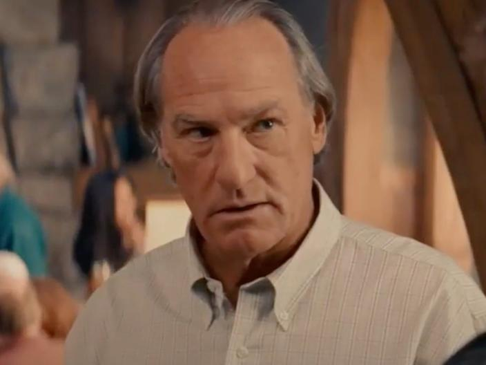 the proposal craig t nelson