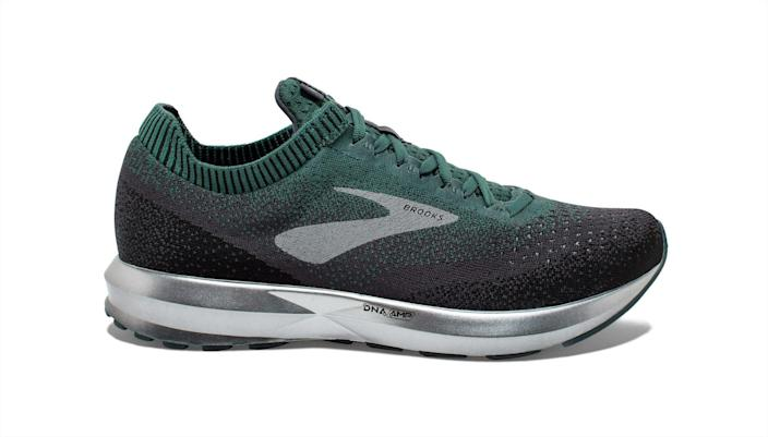 """<p><strong>Brooks</strong></p><p>rei.com</p><p><a href=""""https://go.redirectingat.com?id=74968X1596630&url=https%3A%2F%2Fwww.rei.com%2Frei-garage%2Fproduct%2F172377&sref=https%3A%2F%2Fwww.popularmechanics.com%2Fadventure%2Foutdoor-gear%2Fg30361215%2Frei-end-of-year-sale%2F"""" rel=""""nofollow noopener"""" target=""""_blank"""" data-ylk=""""slk:Shop Now"""" class=""""link rapid-noclick-resp"""">Shop Now</a></p><p><del>$150</del><strong><br>$112.73</strong></p><p>Brooks' Levitate 2 sneakers will add some pep to your step—literally. This pair boasts an awesome energy return that will give your run some extra bounce. Oh, and did we mention the <a href=""""https://www.rei.com/rei-garage/product/172376/brooks-levitate-2-road-running-shoes-womens"""" rel=""""nofollow noopener"""" target=""""_blank"""" data-ylk=""""slk:women's sizes"""" class=""""link rapid-noclick-resp"""">women's sizes</a> are discounted, too? </p>"""