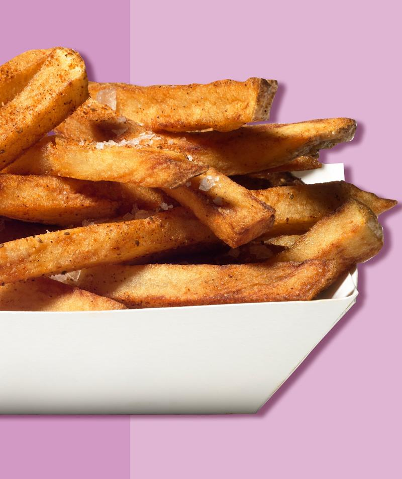 Talk About a French Fryght: We May Be Facing a Fry Shortage