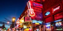 "<p><strong>Best for Live Music </strong></p><p>They don't call it Music City for nothing. <a href=""https://www.bestproducts.com/fun-things-to-do/g2479/best-things-to-do-in-nashville/"" rel=""nofollow noopener"" target=""_blank"" data-ylk=""slk:Nashville"" class=""link rapid-noclick-resp"">Nashville</a> is one of the country's premier spots for music, and we're not just talking country music (though there's plenty of that, too!). Check out the honky-tonks along Broadway to hear anything from rockabilly to blues, then visit country music shrines like <a href=""https://www.tripadvisor.com/Attraction_Review-g55229-d106503-Reviews-The_Grand_Ole_Opry-Nashville_Tennessee.html"" rel=""nofollow noopener"" target=""_blank"" data-ylk=""slk:The Grand Ole Opry"" class=""link rapid-noclick-resp"">The Grand Ole Opry</a>. </p><p><strong><em>Where to Stay:</em></strong> <a href=""https://www.hotels.com/ho108246/https://www.tripadvisor.com/Hotel_Review-g55229-d98224-Reviews-Sheraton_Grand_Nashville_Downtown-Nashville_Davidson_County_Tennessee.html"" rel=""nofollow noopener"" target=""_blank"" data-ylk=""slk:Sheraton Grand Nashville Downtown"" class=""link rapid-noclick-resp"">Sheraton Grand Nashville Downtown</a>, <a href=""https://www.tripadvisor.com/Hotel_Review-g55229-d10395858-Reviews-Thompson_Nashville-Nashville_Davidson_County_Tennessee.html"" rel=""nofollow noopener"" target=""_blank"" data-ylk=""slk:Thompson Nashville"" class=""link rapid-noclick-resp"">Thompson Nashville</a></p>"