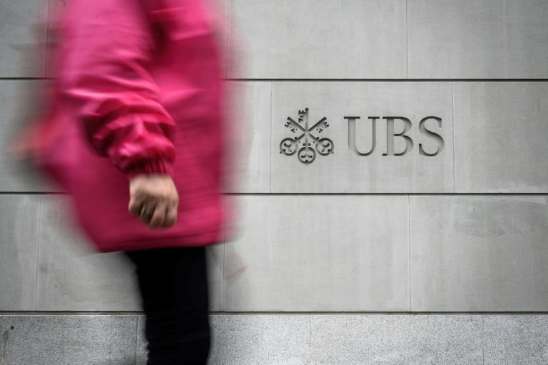 UBS, the world's largest wealth manager, has posted its best third quarter in a decade despite the coronavirus pandemic
