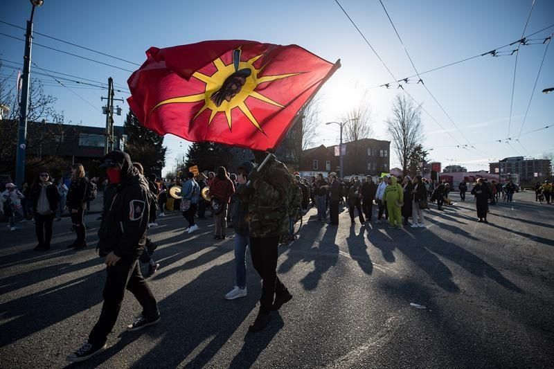Talks the way to settle blockades, Trudeau insists, as calls for action grow louder