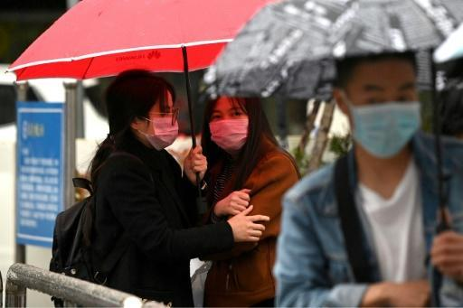According to China's official figures, China's daily mask production has passed 116 million now, with many meeting overseas demand