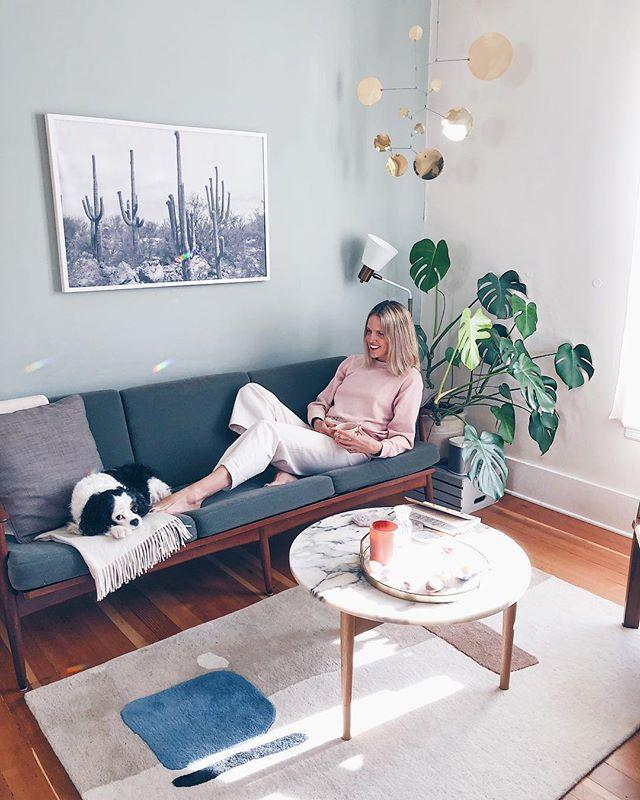 <h2>Spruce Up Your Space</h2>                                                                                                                                                                                                                      <h4>@alison_wu</h4>