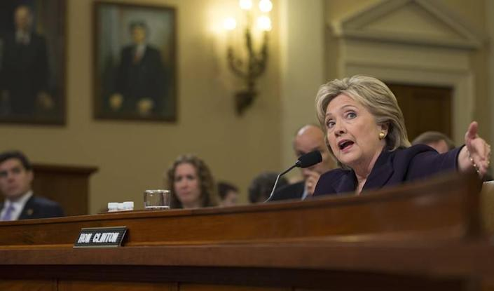 Hillary Clinton's Role in Benghazi: What You Need to Know