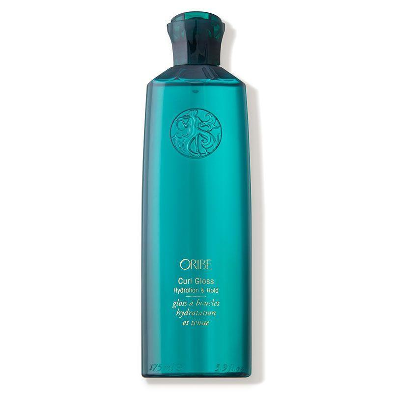 """<p><strong>Oribe</strong></p><p>dermstore.com</p><p><strong>$42.00</strong></p><p><a href=""""https://go.redirectingat.com?id=74968X1596630&url=https%3A%2F%2Fwww.dermstore.com%2Fproduct_Curl%2BGloss_77269.htm&sref=https%3A%2F%2Fwww.goodhousekeeping.com%2Fbeauty-products%2Fg33809765%2Fbest-gel-for-curly-hair%2F"""" rel=""""nofollow noopener"""" target=""""_blank"""" data-ylk=""""slk:Shop Now"""" class=""""link rapid-noclick-resp"""">Shop Now</a></p><p>Described as a """"glossing gel,"""" <strong>this curl potion defines curls, hydrates hair, and delivers major shine. </strong>""""I had low expectations for this product since lightweight gels usually do not provide good definition for my hair,"""" says one reviewer. """"However, this product dramatically exceeded my expectations. Despite its low-to-nonexistent crunch factor, it gives me beautiful ringlets with minimal frizz.""""</p>"""