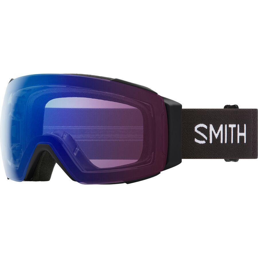 "<p><strong>Smith</strong></p><p>backcountry.com</p><p><strong>$250.00</strong></p><p><a href=""https://go.redirectingat.com?id=74968X1596630&url=https%3A%2F%2Fwww.backcountry.com%2Fsmith-i-o-mag-chromapop-goggles-with-bonus-lens&sref=https%3A%2F%2Fwww.menshealth.com%2Ftechnology-gear%2Fg34990440%2Fbest-ski-goggles%2F"" rel=""nofollow noopener"" target=""_blank"" data-ylk=""slk:BUY IT HERE"" class=""link rapid-noclick-resp"">BUY IT HERE</a></p><p>The Smith I/O MAG goggles iterate on the previous gen of I/Os in a significant way: there's now a lens change system that's easier to use than ever before with magnets in the frame. Don't worry, they're tough as nails, resisting all the wind, snow, sleet, and whatever other elements you'll find on the mountain. The ChromaPop tech in the lenses delivers serious contrast—for your safety and for the beauty—plus hydrophobic coating repels moisture, grease, and other muckiness. Ski in comfort with the 3-layer face foam that also wicks away your sweat.</p>"