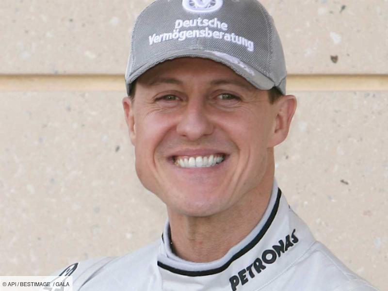 Michael Schumacher : hospitalisé à Paris pour un traitement secret !