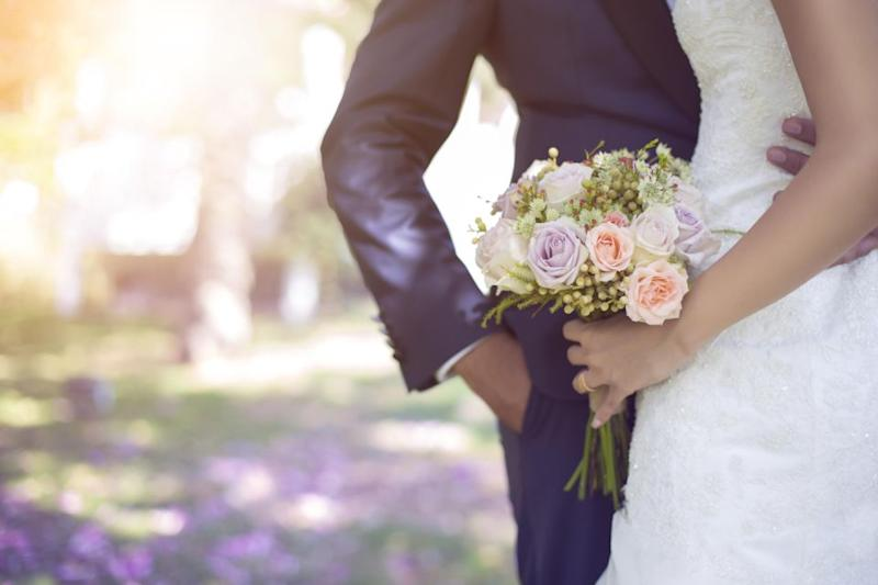 A couple sent out a wedding invitation asking people to pay for their honeymoon. Photo: Getty Images