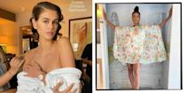 """<p>Go inside the most fashionable event of the year with our round up the best celebrity Instagram posts direct from <a href=""""https://www.elle.com/uk/fashion/a39815/met-gala-everything-you-need-to-know/"""" rel=""""nofollow noopener"""" target=""""_blank"""" data-ylk=""""slk:Met Gala 2021"""" class=""""link rapid-noclick-resp"""">Met Gala 2021</a> prep, the red carpet and after parties.</p>"""