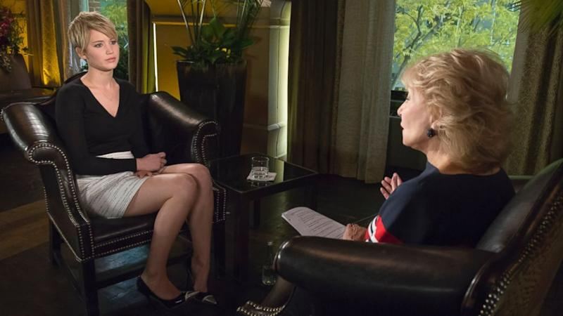 Jennifer Lawrence: 'It Should Be Illegal to Call Somebody Fat'