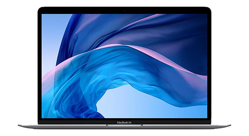"Apple MacBook Air 13.3"" Retina Display"
