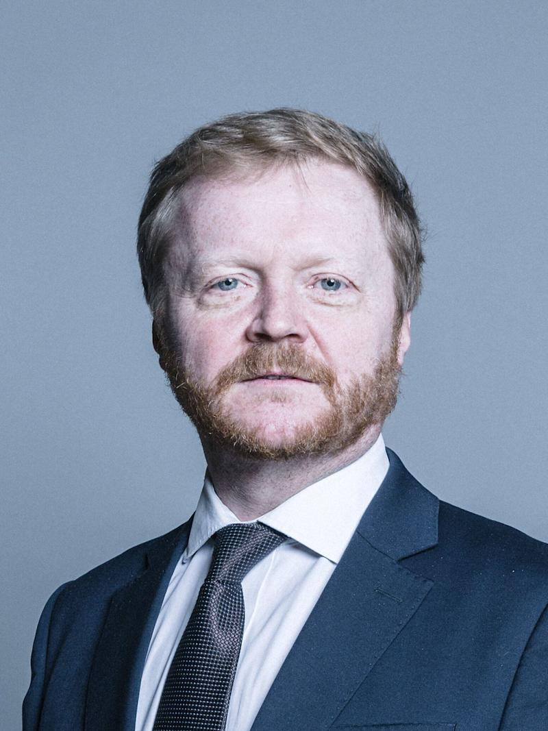 Lord Stewart Wood (Photo: parliament.uk)