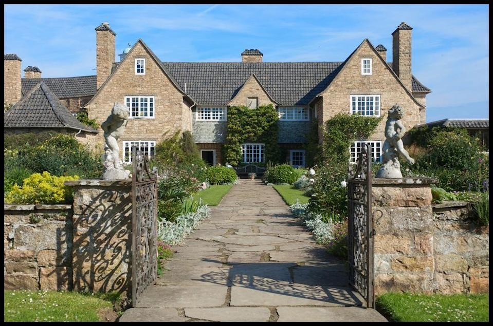 """<p>A delightful country house designed in 1901 by Sir Edwin Lutyens, 17 miles east of Edinburgh, the <a href=""""https://go.redirectingat.com?id=127X1599956&url=https%3A%2F%2Fwww.booking.com%2Fhotel%2Fgb%2Fgreywalls-chez-roux.en-gb.html%3Faid%3D1922306%26label%3Dbest-hotels-scotland&sref=https%3A%2F%2Fwww.goodhousekeeping.com%2Fuk%2Flifestyle%2Ftravel%2Fg35120921%2Fbest-hotels-in-scotland%2F"""" rel=""""nofollow noopener"""" target=""""_blank"""" data-ylk=""""slk:Greywalls Hotel"""" class=""""link rapid-noclick-resp"""">Greywalls Hotel</a> boasts a six-acre walled garden, as well as a tennis court, a croquet lawn, beehives and free-range hens (whose eggs you're likely to enjoy for breakfast).</p><p>The lodges on the other side of the imposing gates have been transformed into intimate garden rooms and the main house boats seven bedrooms, while an annexe adds a further five, each overlooking the greens and fairways of Muirfield golf course.</p><p><a class=""""link rapid-noclick-resp"""" href=""""https://go.redirectingat.com?id=127X1599956&url=https%3A%2F%2Fwww.booking.com%2Fhotel%2Fgb%2Fgreywalls-chez-roux.en-gb.html%3Faid%3D1922306%26label%3Dbest-hotels-scotland&sref=https%3A%2F%2Fwww.goodhousekeeping.com%2Fuk%2Flifestyle%2Ftravel%2Fg35120921%2Fbest-hotels-in-scotland%2F"""" rel=""""nofollow noopener"""" target=""""_blank"""" data-ylk=""""slk:CHECK AVAILABILITY"""">CHECK AVAILABILITY</a></p>"""
