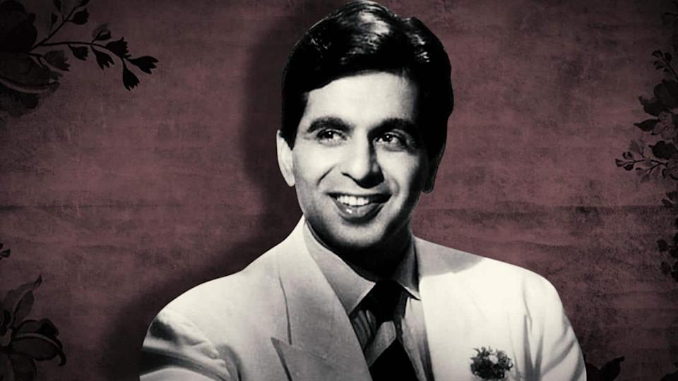 Dilip Kumar passes away after prolonged illness. Rest in Peace!