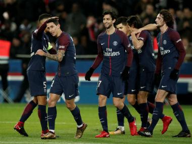 French Cup draw: Paris Saint-Germain to host Ligue 1 rivals Marseille in quarter-finals; Lyon travel to Caen