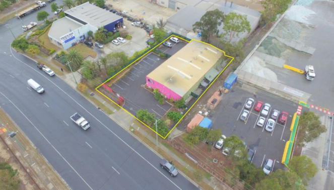 26 Magnesium Dr, Crestmead, QLD 4132. Source: Realcommercial.com