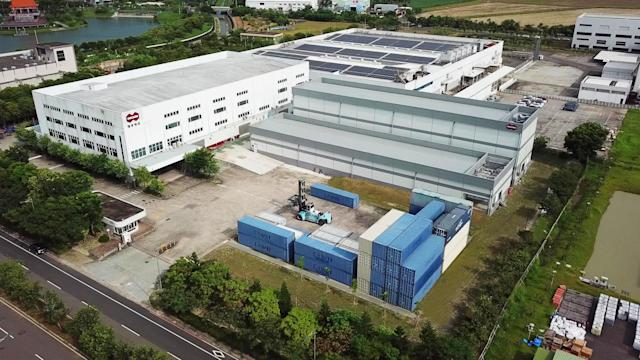 Rinchem to Open Newest Warehouse Facility in Taiwan