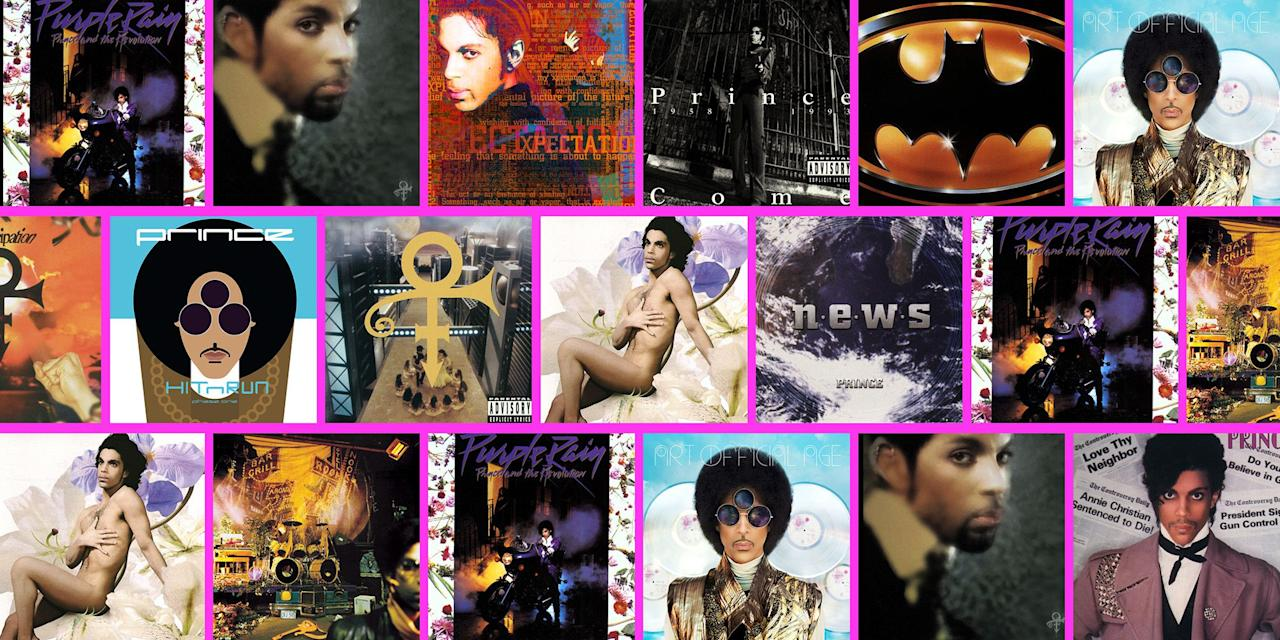 <p>How does one parse a discography as vast as Prince's? </p><p>His 39 studio albums—not to mention greatest-hits compilations, live documents, EPs, instrumental detours, and posthumous releases—demand their own rules and vocabulary. That's what Prince spent his four-decade career creating, leaving us with one of the most voluminous and (at times) intimidating bodies of work of any artist, musical or otherwise.</p><p>That said, there's almost too much. With dozens of studio releases (only 31 of which we're counting as distinct, non-instrumental LPs issued under his name and/or symbol) not all of them can be great, betraying a fearless experimentation that fell flat as often as it soared. And then there's the matter of Prince's digital obstinance, a position his estate has largely held since his April 21, 2016, death, only slightly loosening restrictions on making his catalog available via streaming services. Apropos of Prince's old-school work ethic, you may have to track some of these down in physical form to hear the full breadth of this raging, stylish, improbable force-of-will's prolificacy. Even then, there are hidden tracks, audio pranks, temporal figure-eights, and unreleased songs galore.</p><p>We sorted through all of it, and put in the work to rank every last one.</p>