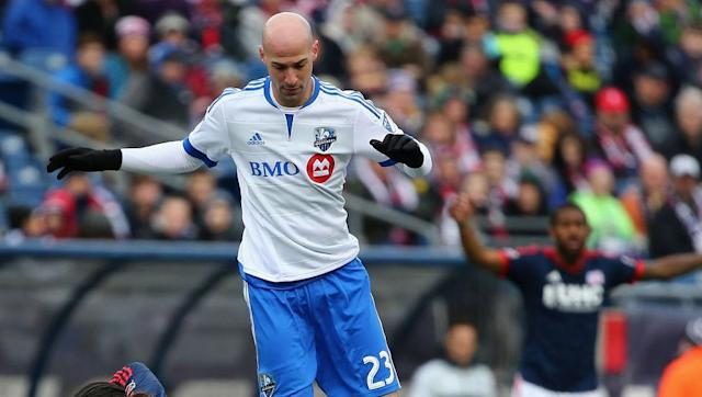 <p><strong>Alternative option: David Edgar</strong></p> <br><p>The 31-year-old Belgian opted to join the MLS two years ago and the Montreal Impact defender has done well across the Atlantic; picking up the MLS Defender of the Year award in his first season, as well as being a two-time All-Star. </p> <br><p>His performances have meant that he remains involved in the Red Devils' national team, with whom he has 17 caps.</p>