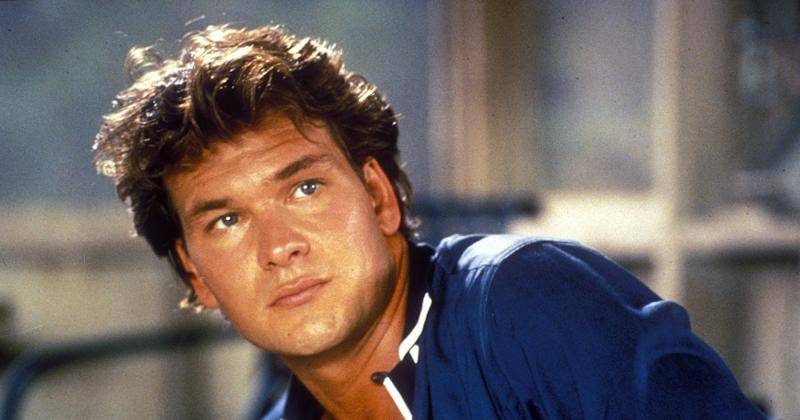 Swayze's friends and family reminisce about him in new doc