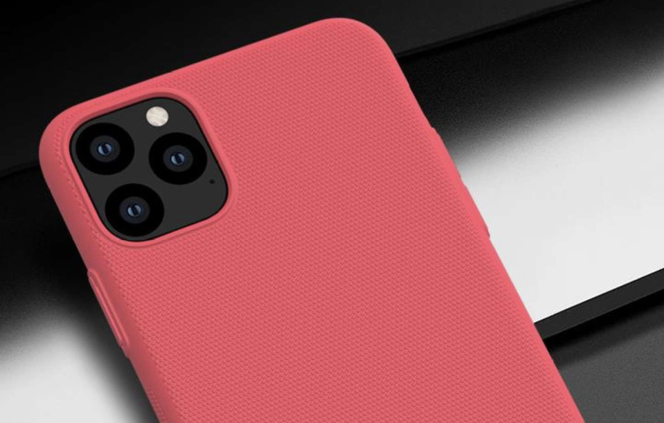 Nillkin Matte Case for iPhone 11 and 11 Pro Super Frosted Shield. (PHOTO: Lazada)