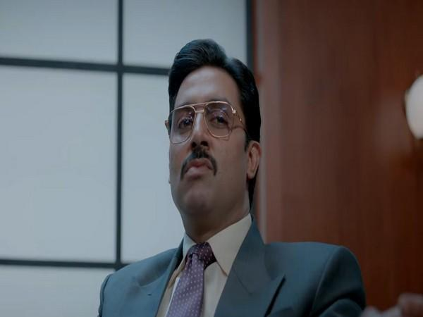 A still from the trailer featuring Abhishek Bachchan (Image courtesy: Youtube)