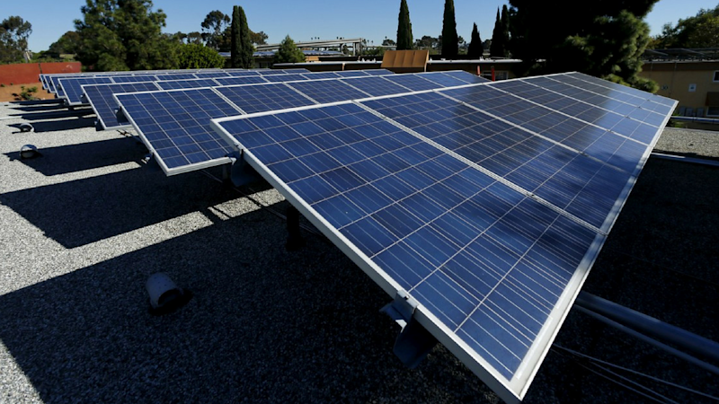 60 firms meet to pre-bid for the 28-MW rooftop solar project in Madhya Pradhesh