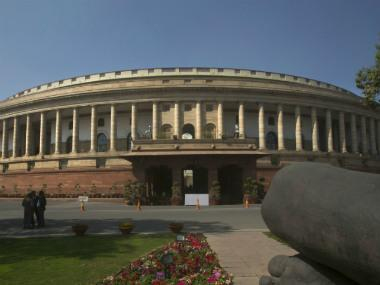Winter Session of Parliament to commence on 18 November, set to continue till 13 December