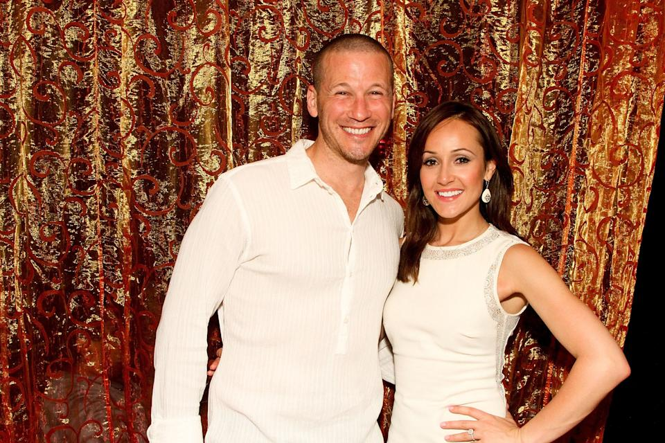"""<h1 class=""""title"""">The Bachelorette's Ashley Hebert And JP Rosenbaum Celebrate One-Year Anniversary At ME Cancun And Kick-Off DJ Lab Sessions</h1><cite class=""""credit"""">Photo by Victor Chavez/Getty Images for Me Cancun</cite>"""