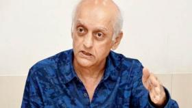 Very upset from CAA, entire country is weeping and burning': Mukesh Bhatt