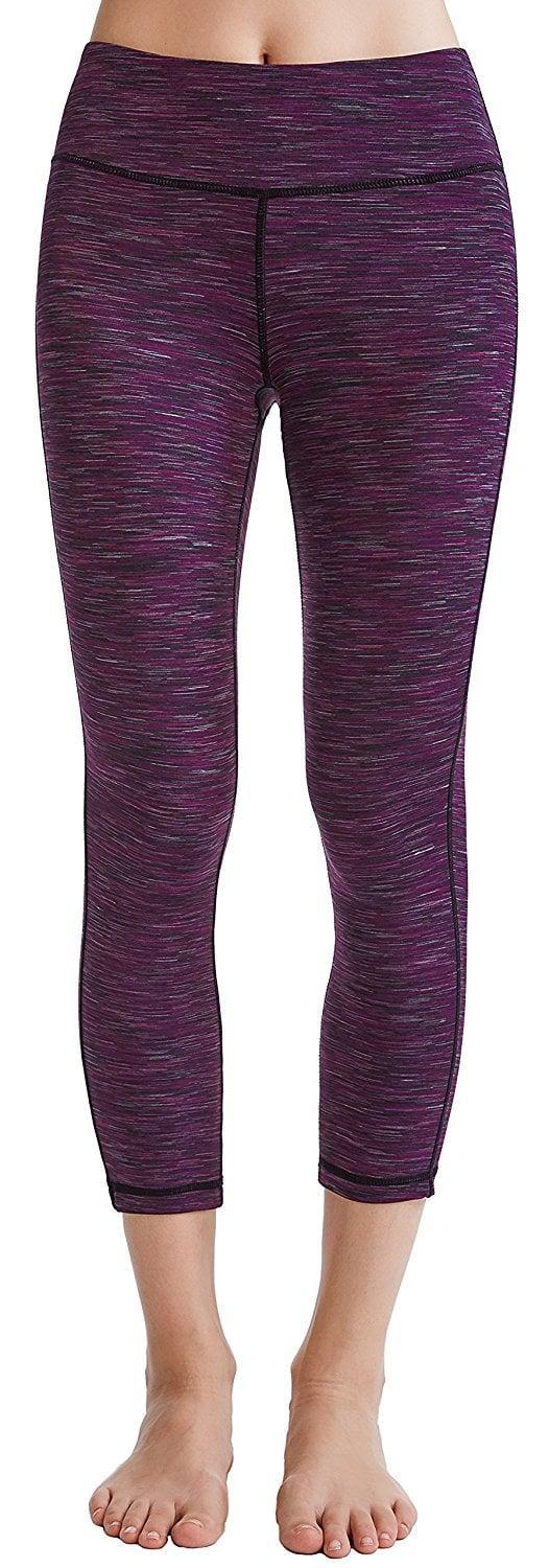 """<p>With a price everyone can get behind, customers actually rave about the quality of these <span>Oalka Women's Yoga Capris</span> ($19). One person said, """"I am absolutely thrilled with these pants, and I will be ordering several more pairs to have on hand!!""""</p>"""