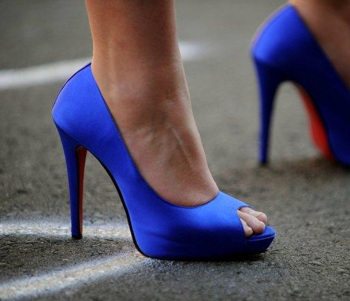 Women in stilettos and ostriches have unwittingly contributed to scientific advancement