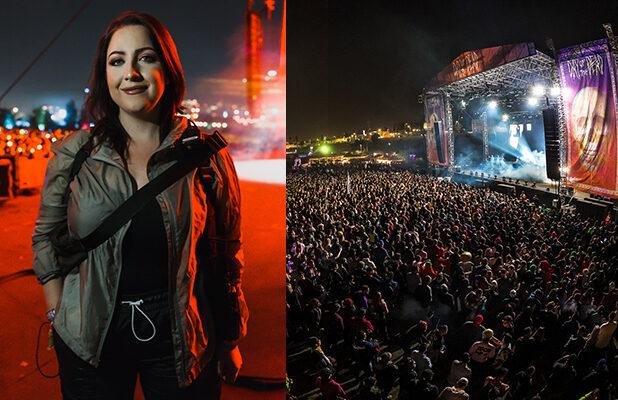 HARD Festival's General Manager Opens Her Playbook on How to Book DJs in the Hip-Hop Era