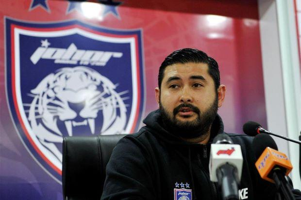 MARA chief says not entertaining Johor crown prince's allegation