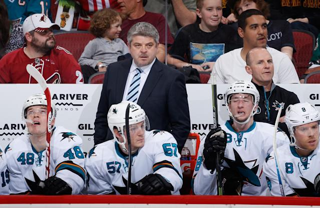 San Jose Sharks answers tough to find in unnecessarily mediocre season