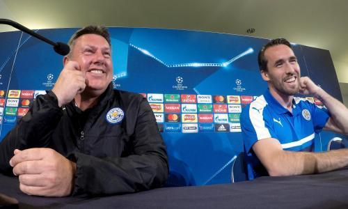 Leicester ready to chase Atlético Madrid and a place in Champions League semis