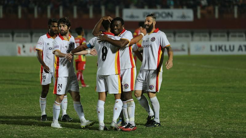 East Bengal: Indian players file complaint to AIFF's Player Status Committee over unpaid dues