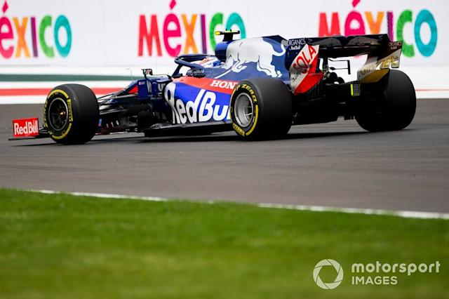 """Pierre Gasly, Toro Rosso STR14 <span class=""""copyright"""">Simon Galloway / Motorsport Images</span>"""
