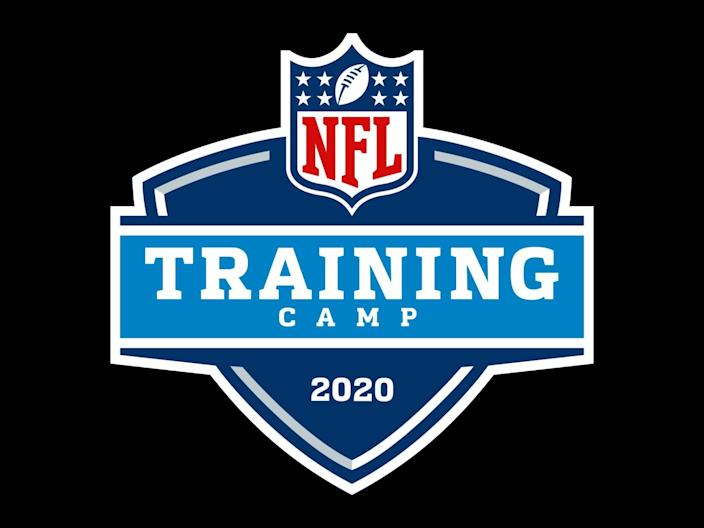 The NFL confirmed it will open camps within the next few days, even in COVID-19 hot spots. (AP)