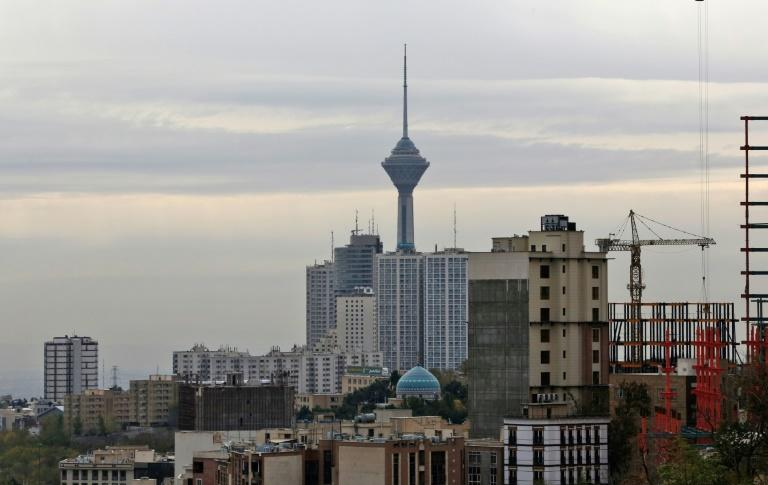 """The Financial Action Task Force faulted Iran for not doing enough to counter a """"terrorist financing risk"""""""