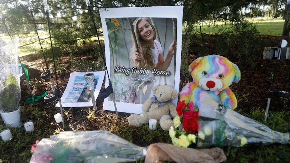 FBI confirms Gabby Petito's death by homicide